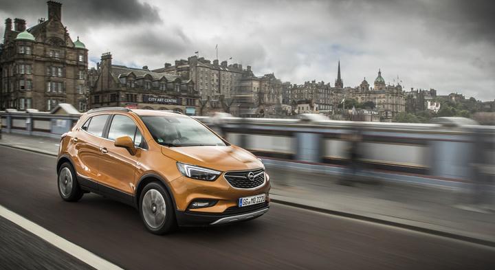 Opel mokka x garage bonneton opel chevrolet saint clair du rh ne - Garage bonneton st clair du rhone ...